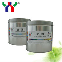 Buy excellent effect offset printing Matte Varnish in China on ...