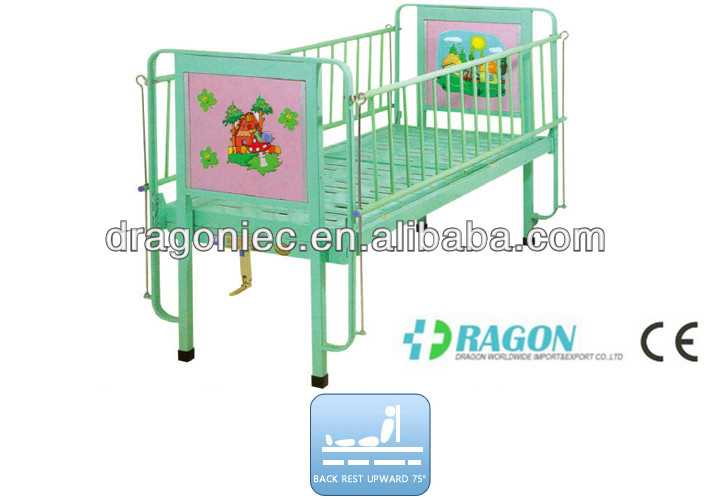DW-CB02 children bedding and curtains novelty children beds Cheap and Lovely baby bed for newborn baby with wheels