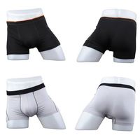 free sample cheap china wholesale underwear oem custom boxer briefs