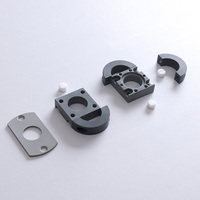 China Factory Plastic cnc turning machining parts
