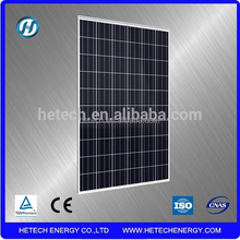 high efficiency china photovoltaic 500watt solar panel combined 2 units 250w modules