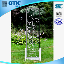2015 high quality new design iron grill design window