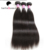 3 Bundles Brazilian Virgin Long Black Straight Hair