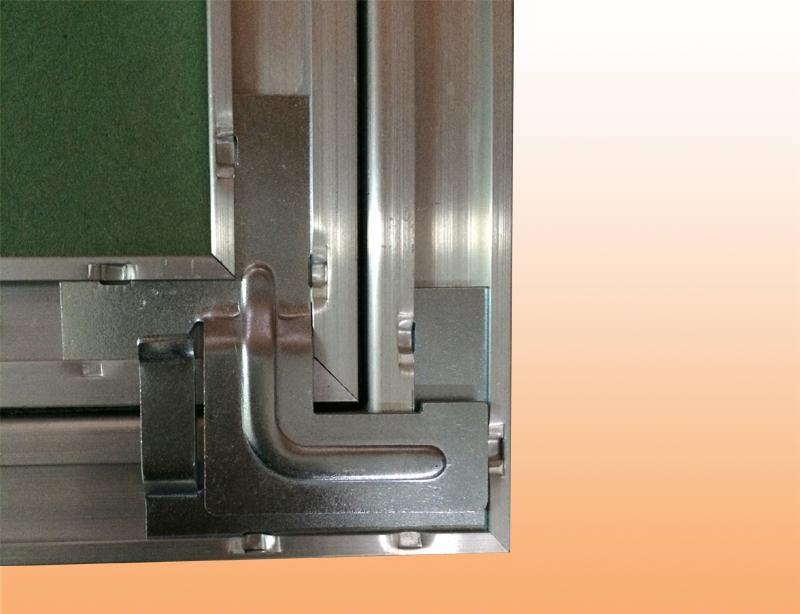 Aluminium Trapdoor Access Hatch For Ceiling Manhole