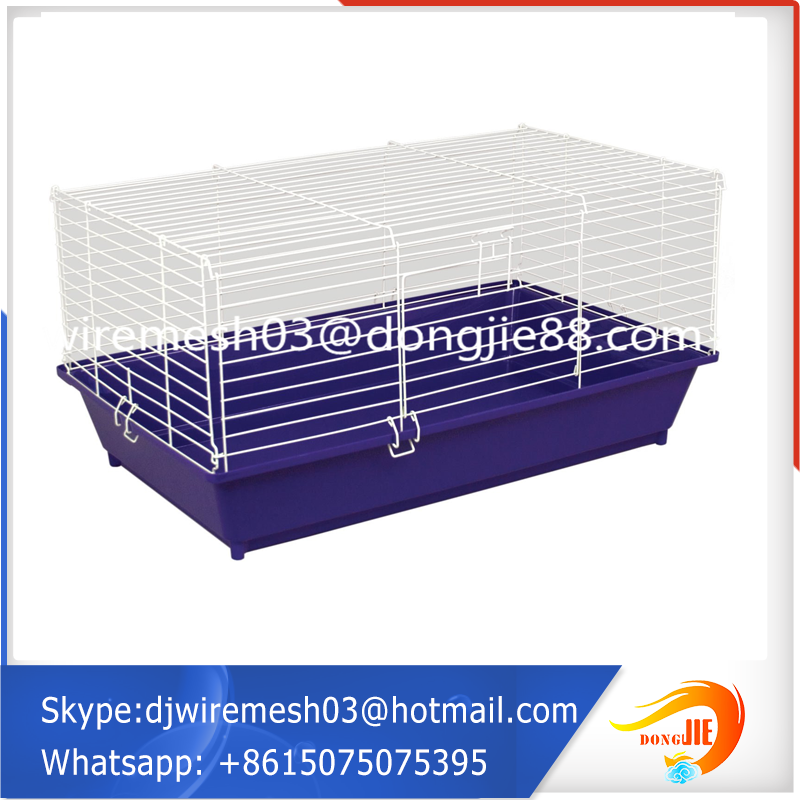 Cheap Commercial Galvanized Rabbit Cage reptile cage
