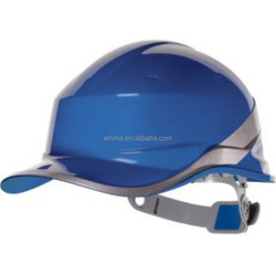 Venitex Delta Plus Diamond v Hard Hat Safety Helmet Baseball Cap Reversible HT17283