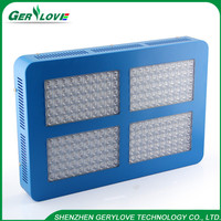 China manufacturer led 1000 watt grow light for green house