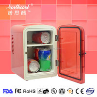 thermoelectric portable onsite checked hotel mini bar fridge