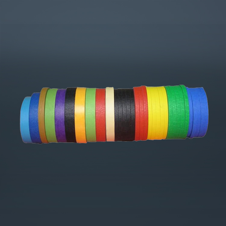 Cloth Automotive Wire Harness Tape For Insulation Cables Used In The Car