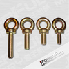 DIN Type Drop Forged Anchor Eye Bolt
