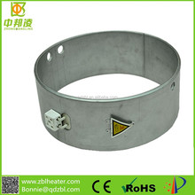 Electric band heater mica heater in industries