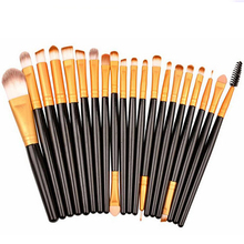 Beauty Cosmetics Professional Makeup Brush Set, Makeup Brush Beauty Equipment Eye Shadow