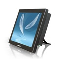 "MapleTouch 15"" Industrial LCD Touch Screen Monitor"