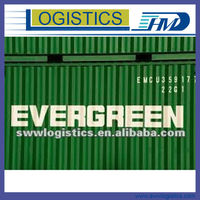 Sea freight shipping from Qingdao China to Vancouver Canada