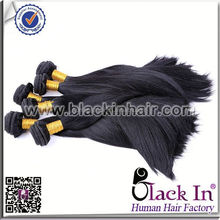 Cut from Young Girl One Donor Weave Hot Sale Virgin Chinese cheap synthetic hair bulk