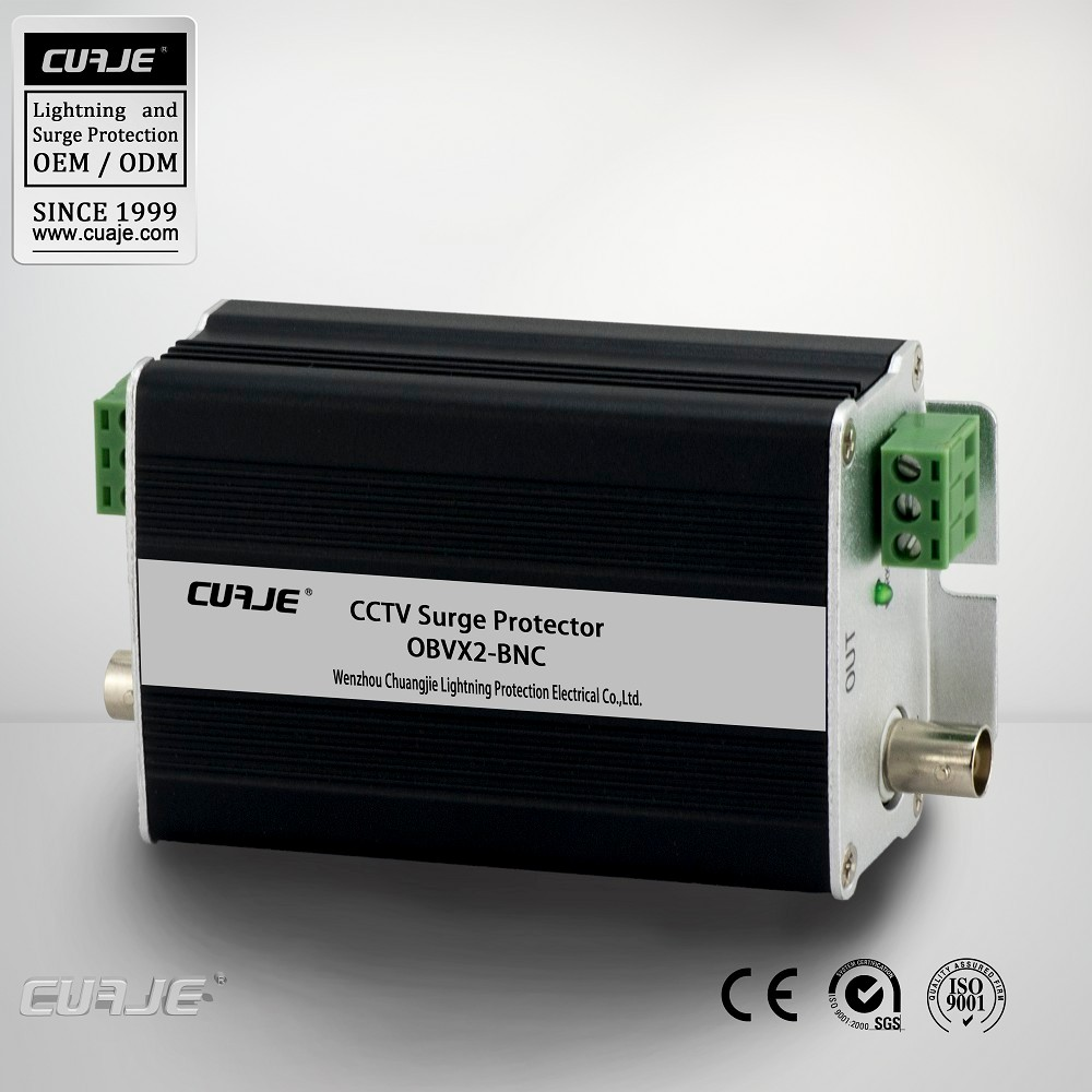 CCTV Multi-function surge protection device(SPD)
