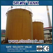 Customized Wall Mounted Water Tank for Sale