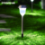 solar garden light Outdoor LED Solar Lights Landscape Garden Solar Powered Ground Light Security Motion Sensor Patio Lamp