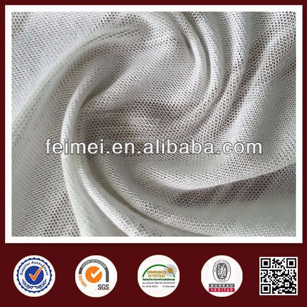 new cheap stripe new 100 viscose rayon fabric design in China