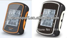 GPS bicycle computer with ANT+2.4G high transimitter, Altimeter,Cadence DCY-180P DREAM SPORT