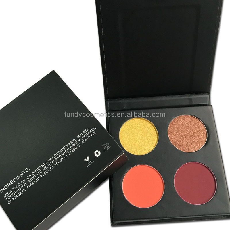 HOT 64 colors!!! eyshadows <strong>cosmetics</strong> individual single makeup high pigment eyeshadow 26mm DIY hot sale in USA UK CANADA