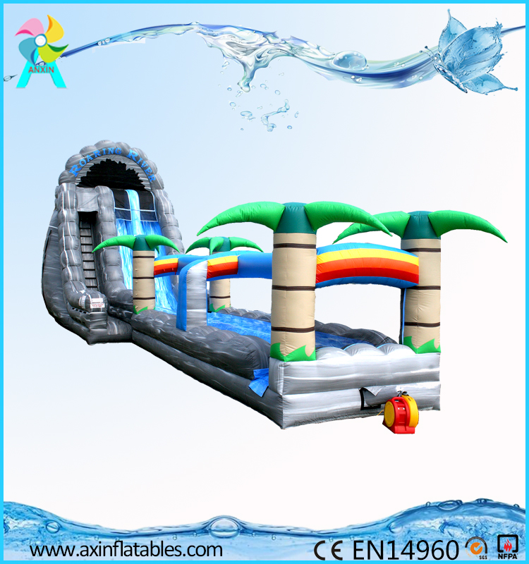 Inflatable manufacturer giant inflatable slide, inflatable bouncer combo