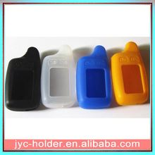 Remote key shell ,H0Ttbg silicone case for car alarms