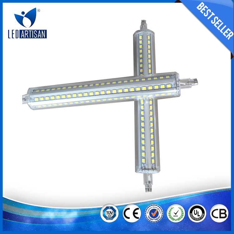 2016 New Design r7s led r7s led 118mm dimmable 30w