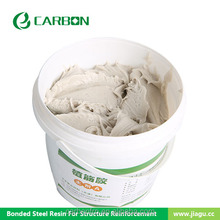CBRR-A/B anchorage glue epoxy adhesive glue epoxy resin and hardener for planting steel bar