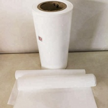 Colorful PVC heat shrink wrap plastic film In Roll