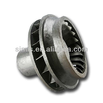 shell sand casting products