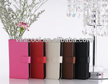 New PU Leather Case Cover Skin for Samsung Galaxy Note 2 II N7100 case