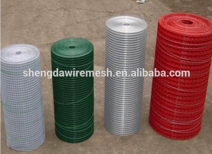 Chinese factory directly supply bird cage welded wire mesh