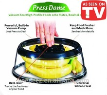 New houseware item fruint saver dome lid tv shopping products /promotional business gift trade assurance