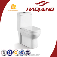 Trade Assurance Guangzhou China sanitary ware ceramic bathroom toilet