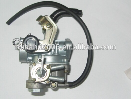 Carburetor 17mm Intake Scooter Moped ATC ATV 50 70 90cc
