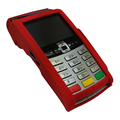 Silicone Case Cover for Ingenico iWL250 Wireless GPRS Credit Card Machine