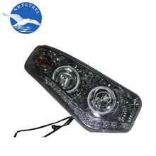Chinese car parts w123 headlights
