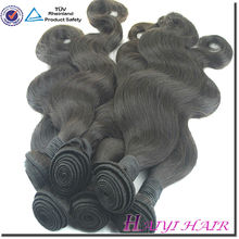 Factory Price large Stocks All Length Available Virgin Peruvian Hair Bundles With Closure