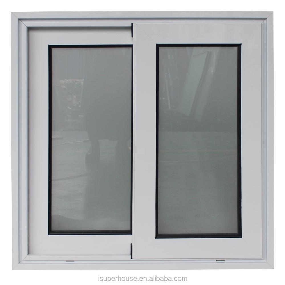 Metal Frame Window Panels : As aluminum frame glass window sliding