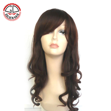 White People Bodywavy Kosher/jewish Wigs