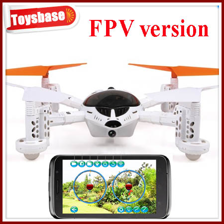 WIFI FPV RC Quadcopter walkera qr w100s