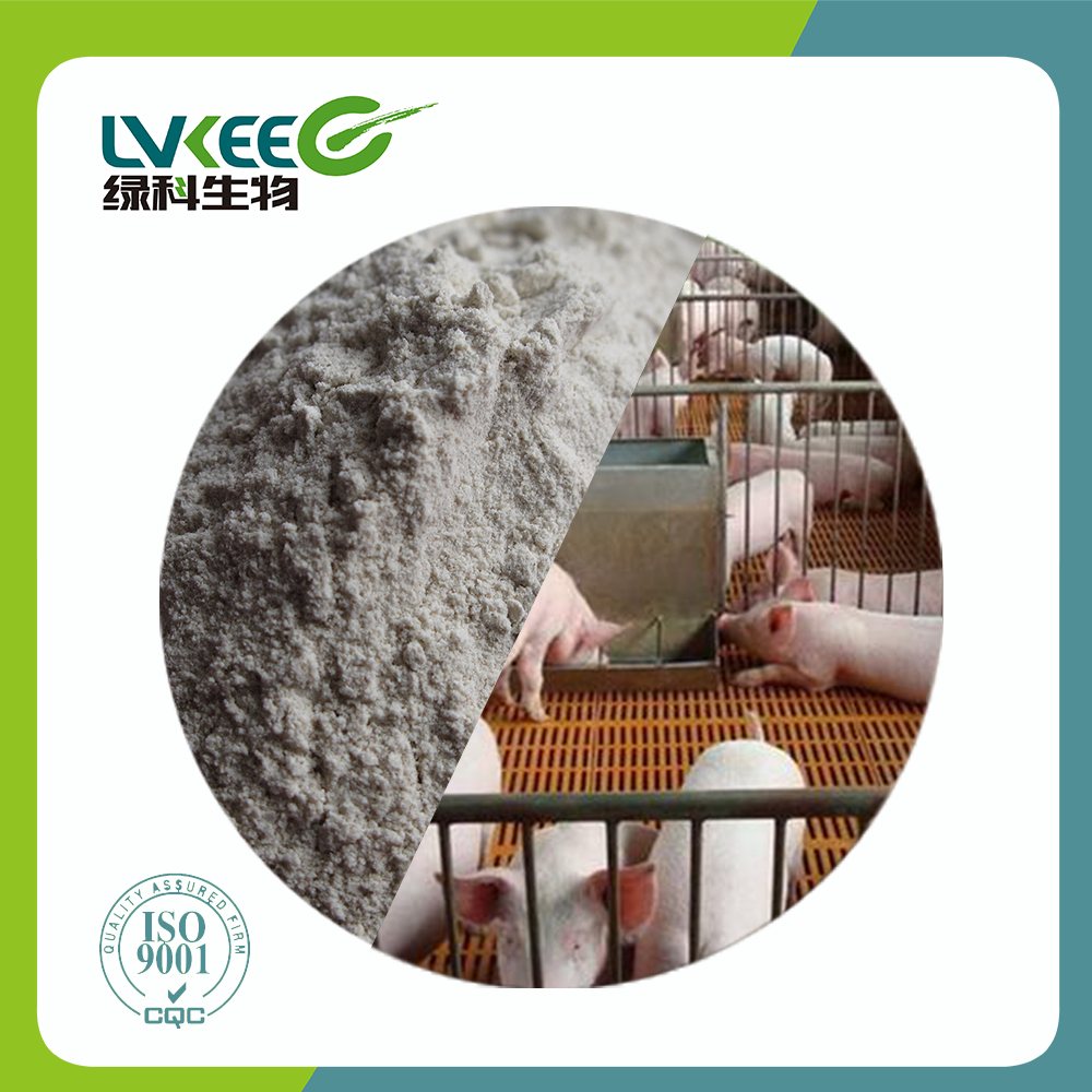 Lvkee 500 billion cfu/g Bacillus Licheniformis Suitable For Poultry Or Livestock