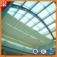 Tempered glass dome , Building Glass Dome with ce&ccc