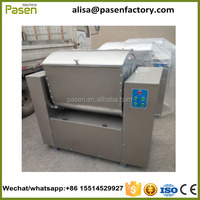 automatic dough maker / dough mixer / dumpling dough mxing machine