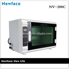 NV-208C portable uv toothbrush sterilizer