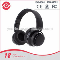 wholesale ce rohs approval high-end bluetooth headset headphone