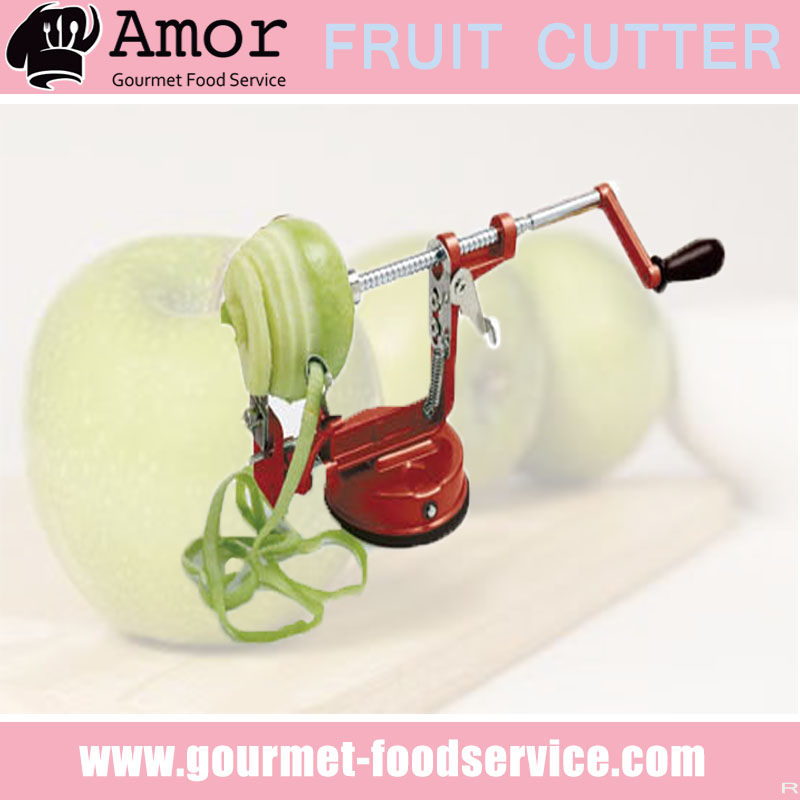More buying choices apple corer peeler with spiral handle
