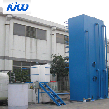 Home Direct Drinking Purifying Integrated Water Purification System Machine Treatment Equipment Engineering Project