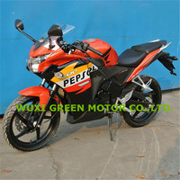 racing bike 4 stroke 250cc 200cc 150cc loncin engine